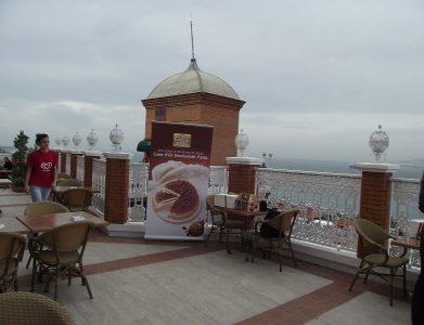 İzmir Tarihi Asansör - 04