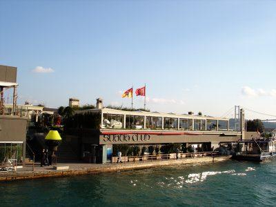 Galatasaray Adası Havuz - 03