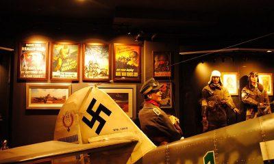 Hisart Canlı Tarih ve Diorama Müzesi - 06
