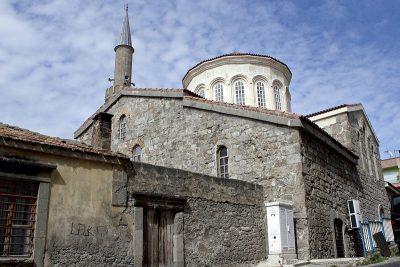 Trabzon Yeni Cuma Camii - 02