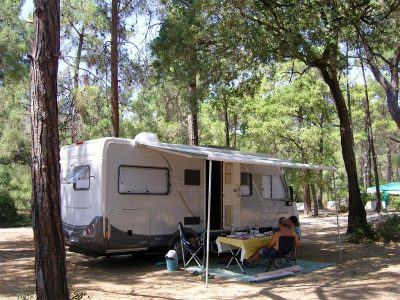 İnbükü Orman Kampı