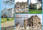 İstanbul'daki Tarihi Kasırlar