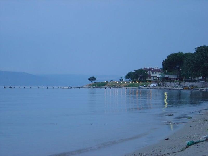 Guzelyali-Plaji-Canakkale