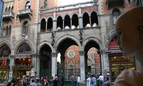 Sent Antuan Kilisesi / İstanbul