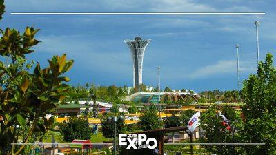 Expo 2016-2017 / Antalya
