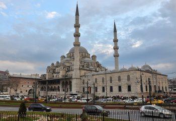 Yeni Camii – Fatih / İstanbul
