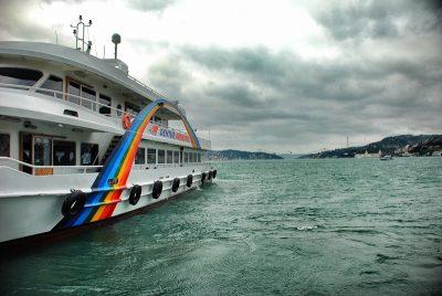 İstanbul Ortaköy Boğaz Turu 01