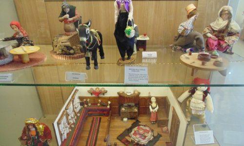 Ümran Baradan Oyun ve Oyuncak Müzesi – Konak / İzmir