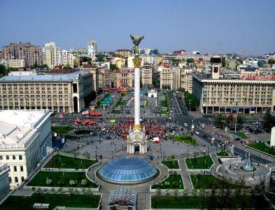 Ukrayna'da sosyal hayat