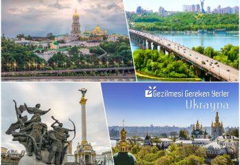 Ukrayna Gezilecek Yerler, Konaklama ve Fiyatlar
