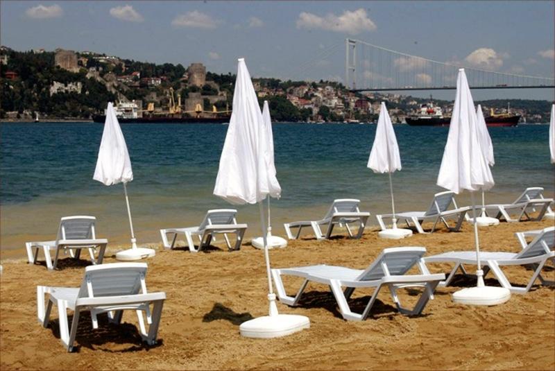 Beykoz Küçüksu Plajı