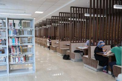 Kamil Güleç Kütüphanesindeki Kitaplar