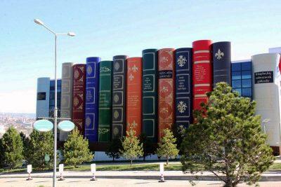Kamil Güleç Kütüphanesi Ziyaret Saatleri