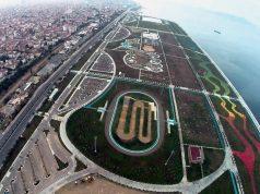Maltepe Sahil Parkı