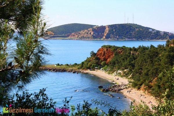 Burgazada Gezilecek Yerler & Piknik & Ulaşım ve Plajlar