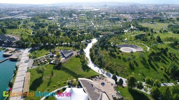 Ankara Harikalar Diyarı Giriş Ücreti