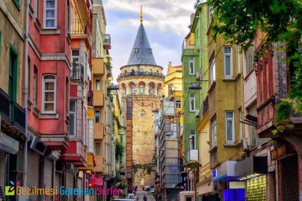 Bir Hafta Sonu İstanbul Kaçamağı