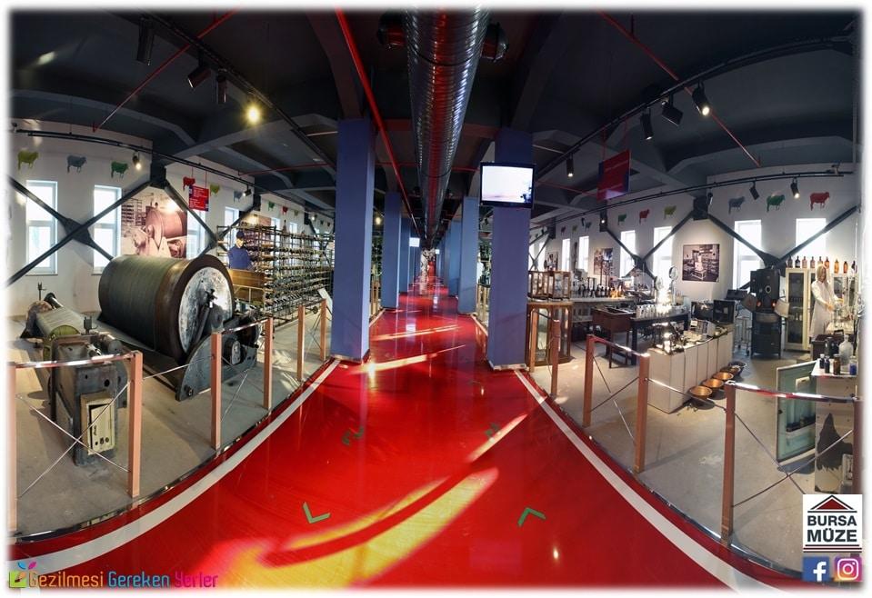 Merinos Tekstil Sanayi Müzesi