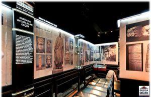 Bursa'da Gezilecek Müzeler Listesi
