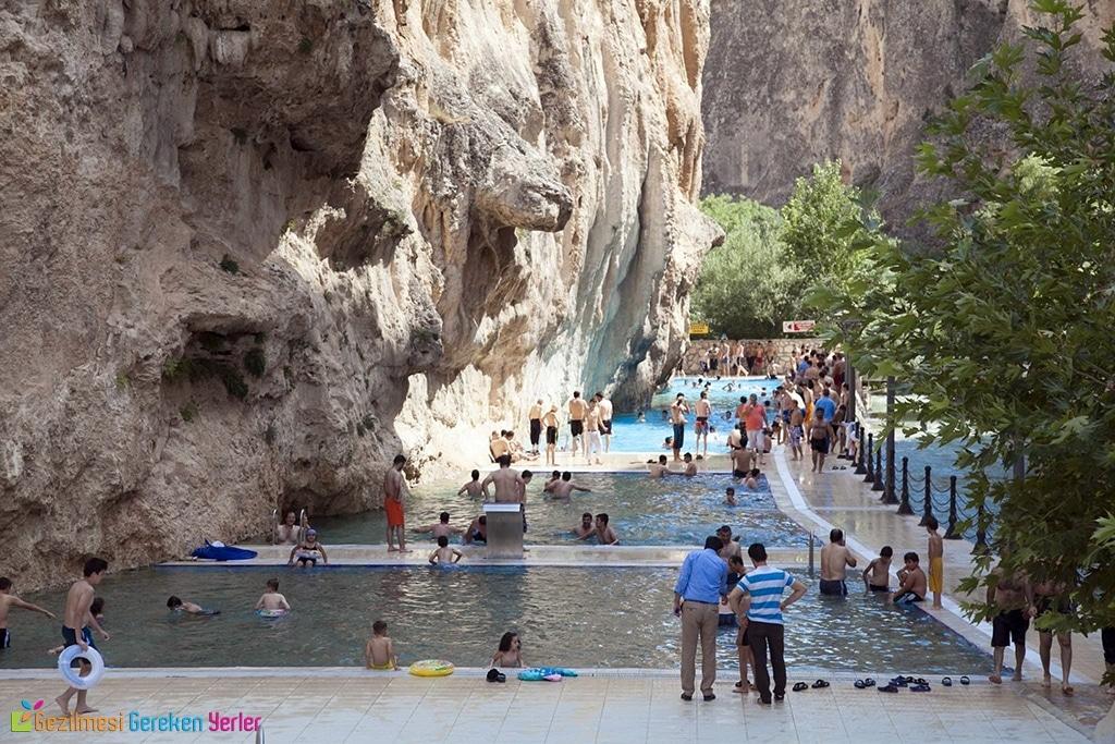 Kudret Havuzu Ziyaret Saatleri - Giriş Ücreti