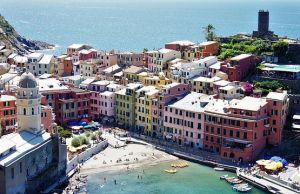 İtalya'da Deniz Tatili Yapmak İçin Harika Yerler