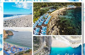 Mutlaka Görülmesi Gereken Kaş Plajları