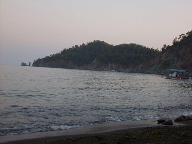 İnlice Halk Plajı