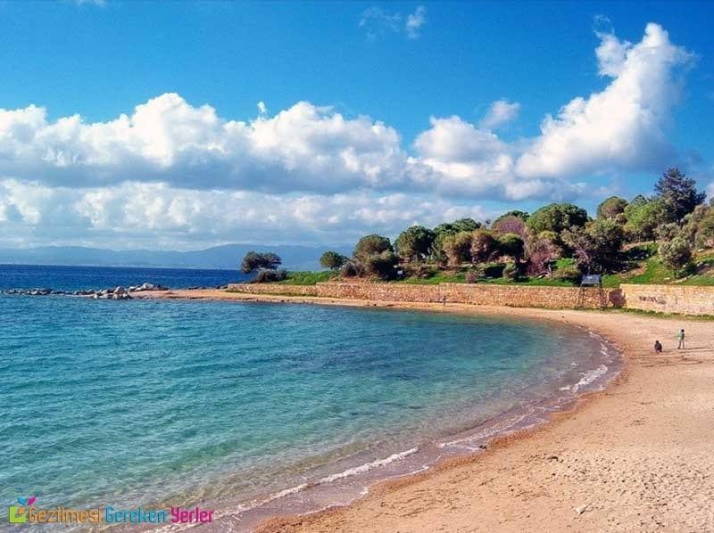 Tekke Plajı Giriş Ücreti
