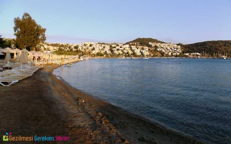 Bitez Plajı Giriş Ücreti