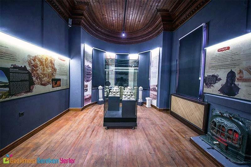 İnebolu Kent Müzesi Giriş Ücreti