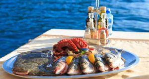 İzmir'in en iyi balık restoranları ve steakçileri