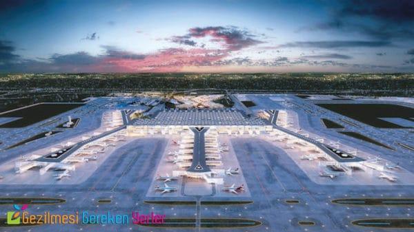 3.Havalimanı