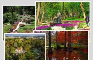İstanbul'un En Eğlenceli Parkları ve Bahçeleri