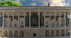 Çinili Köşk Müzesi İstanbul