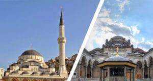 Beyazıt Cami