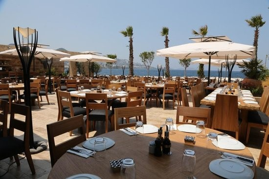NUSR-ET STEAKHOUSE BODRUM