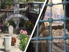 İstanbul'daki Tarihi Türbeler