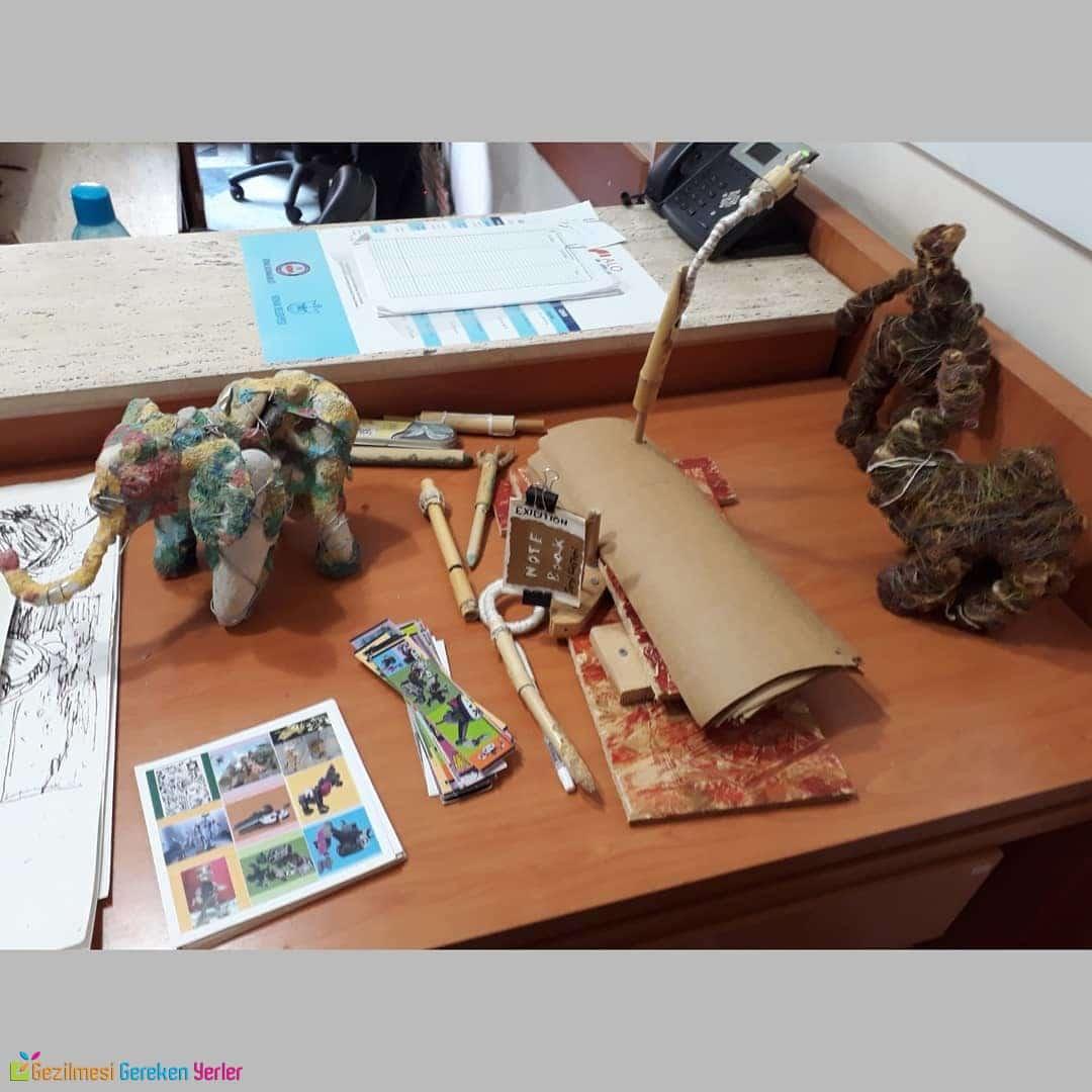 İzmir Karikatür Müzesi Ziyaret Saatleri