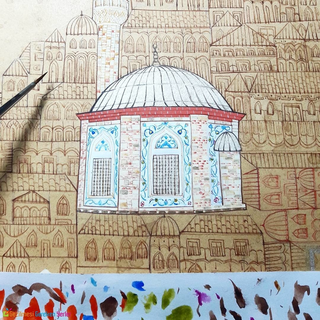 Konak Yalı Minyatür Camii