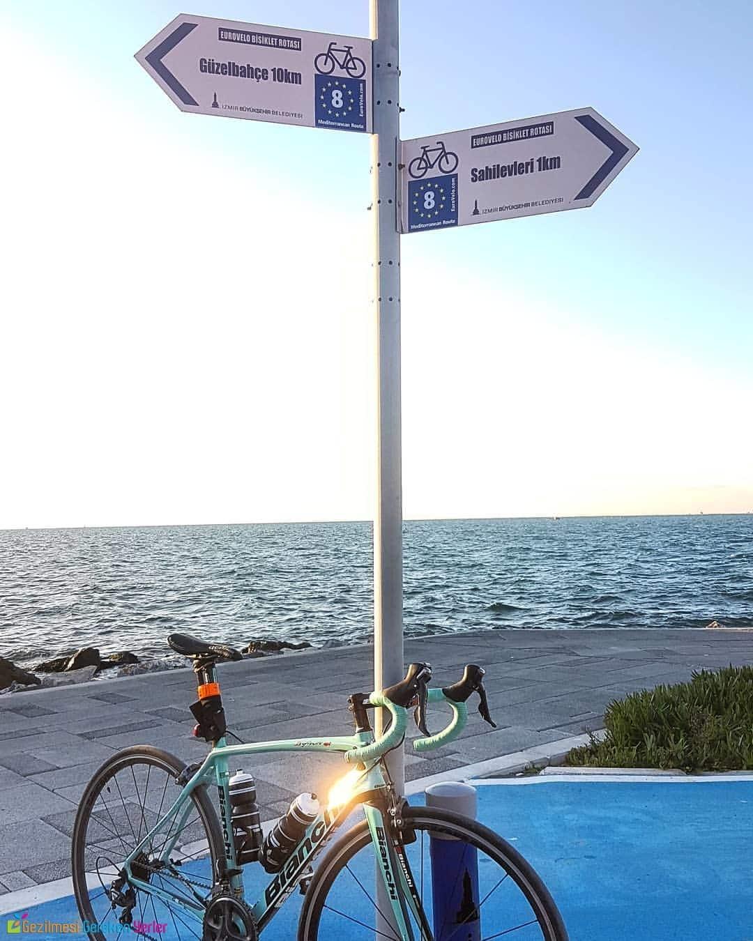 İzmir Bisiklet Turu