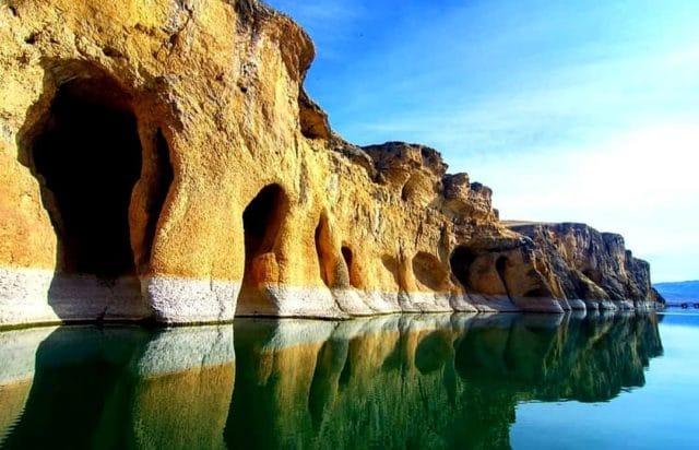 Kara Leylek Kanyonu