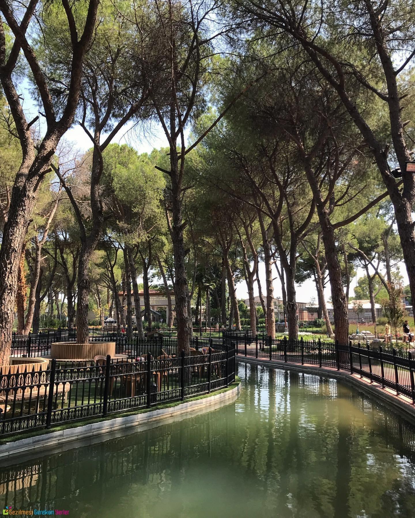 Şehzadeler Parkı Nerede ve Nasıl Gidilir?