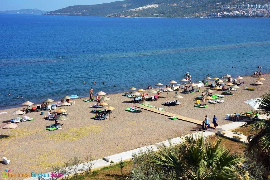 Dikili Halk Plaji Genel Ozellikleri Nerede Nasil Gidilir Giris Ucreti Izmir