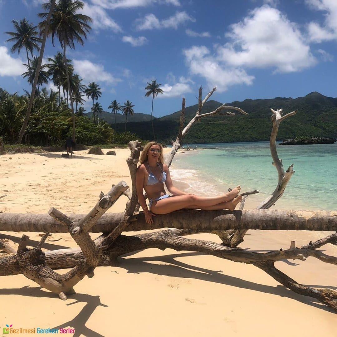 Playa Rincon Plaji