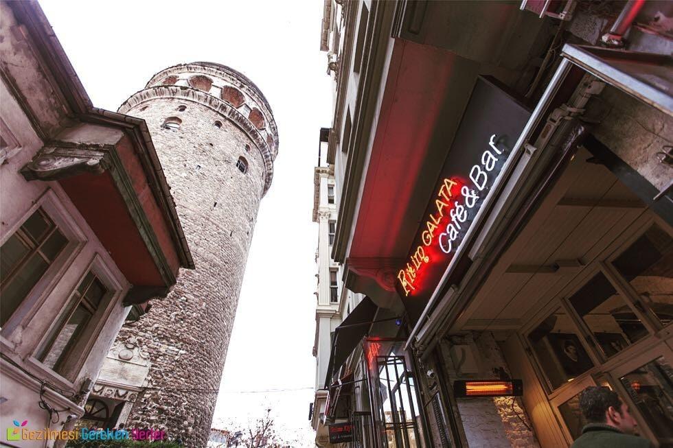 Ritim Galata Cafe & Bar