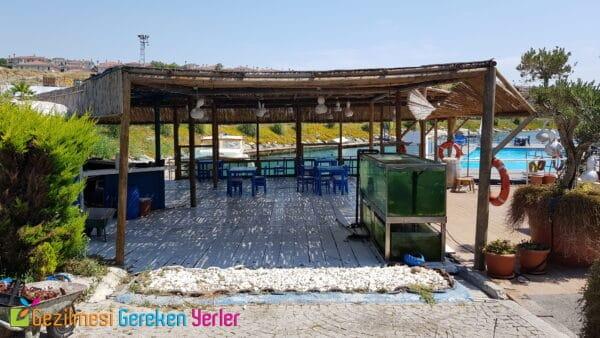 West İstanbul Marina Plaj 03