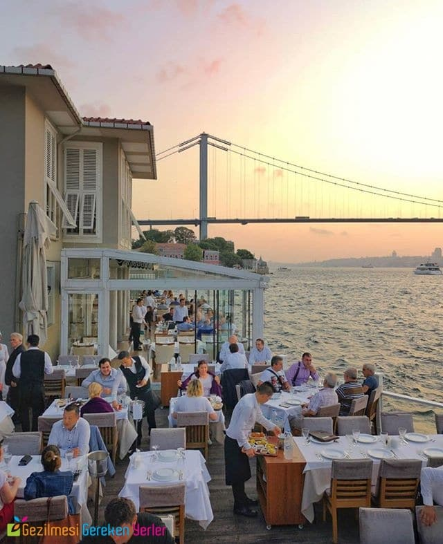 Villa Bosphorus