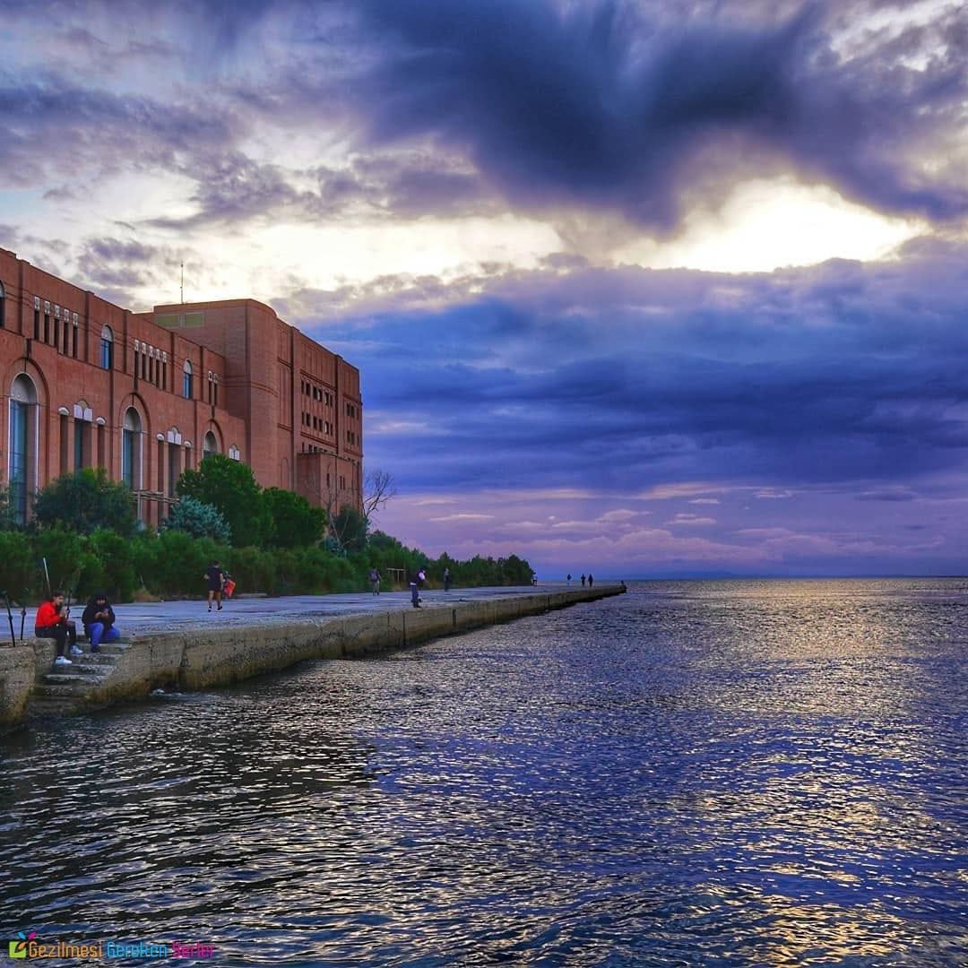 Selanik - Thessaloniki
