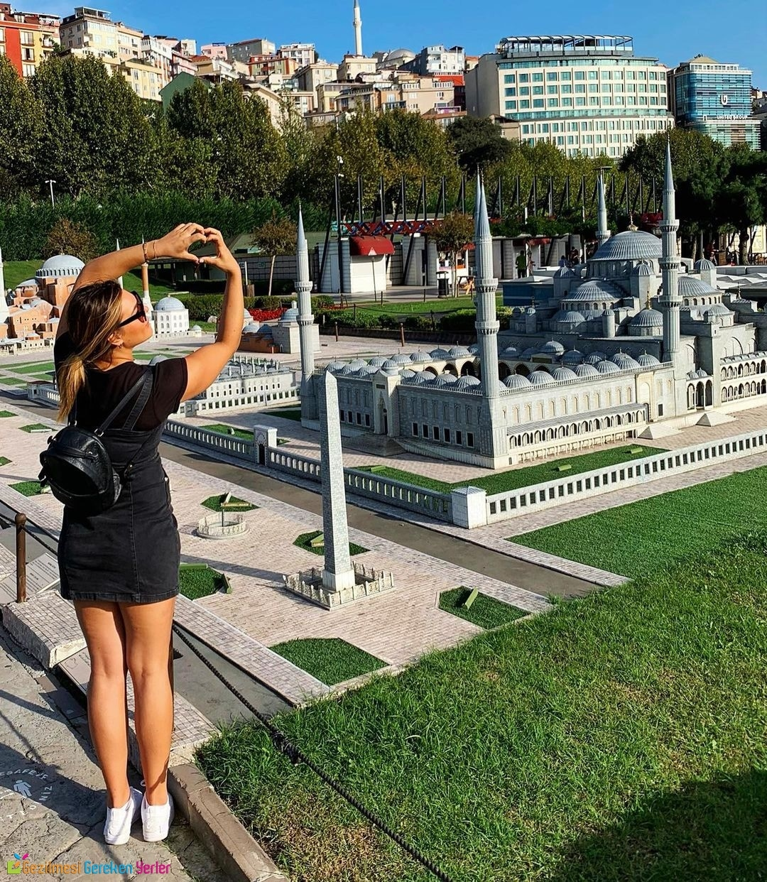 Miniatürk Park