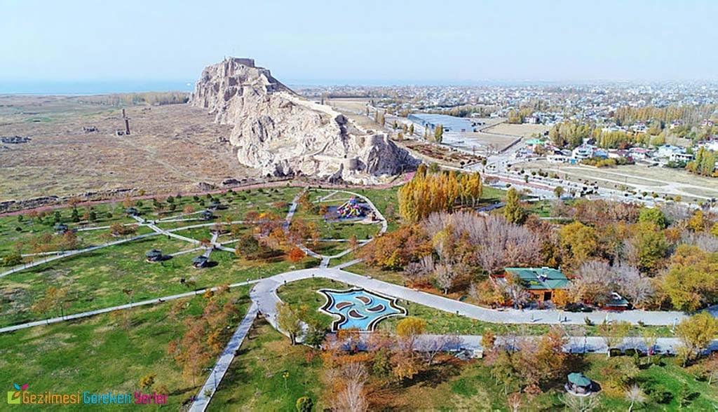 Van Atatürk Kültür Parkı